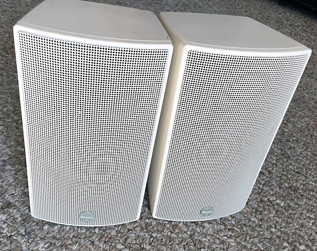 Boston Acoustics Cr77 Speakers Owners Manual