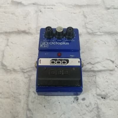 DOD FX35 Octoplus  Pitch Pedal for sale