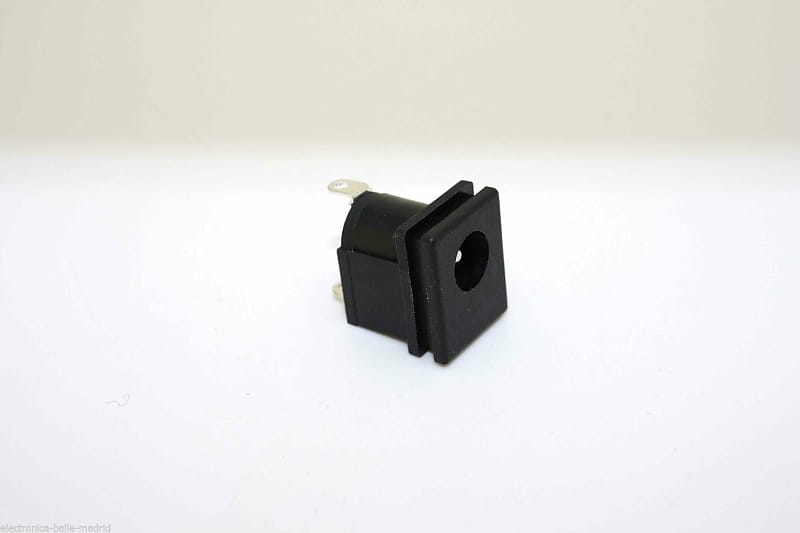 DC power input jack//replacement Boss effect pedal 2.1mm Power supply other
