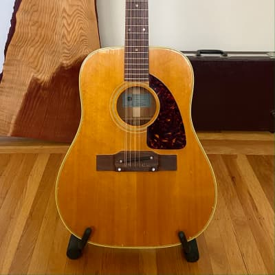 Epiphone FT-112 Bard 1965 for sale
