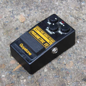 1980's Guyatone PS-008 Parametric EQ MIJ Japan Vintage Effects Pedal for sale