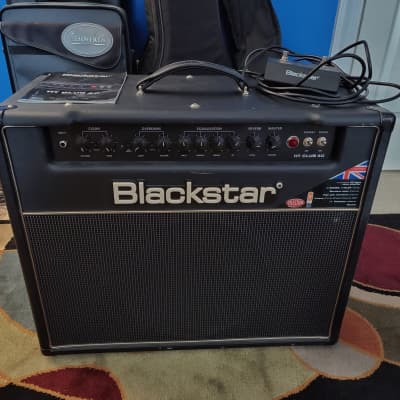 Blackstar HT Club 40 Tube Amplifier