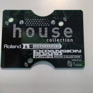 Roland Roland SR-JV80-19 HOUSE Collection very RARE