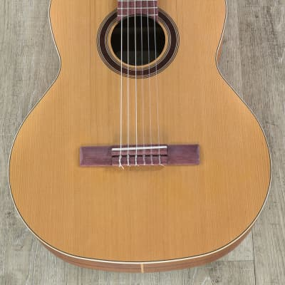 Kremona Guitars S65C GG Classical Guitar, Nylon String, Natural for sale
