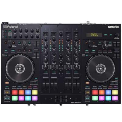 Roland DJ-707M DJ Controller - Bstock