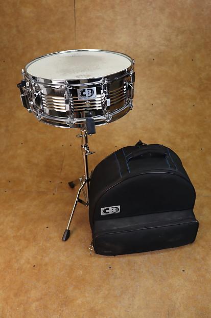 CB Student Snare Drum Set | Klash Drums