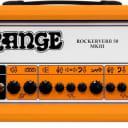 Orange Rockerverb 50 MKIII - 50-watt 2-channel Tube Head