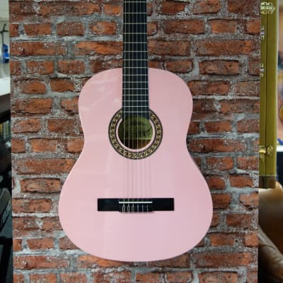 Motion TC-901PK 4/4 size Classical Guitar for sale
