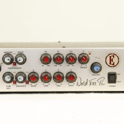 Eden WTP-600-World-Tour-Pro Bassverstärker Vorführware