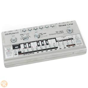 Roland TB-303 Bass Line Synthesizer