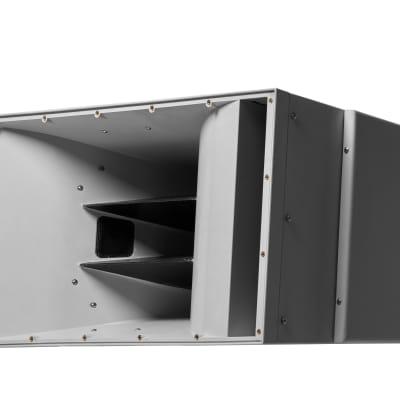 "JBL VLA-C265-GR Two-Way Full Range Loudspeaker w/2 x 10"" Differential Drive Gray Authorized Dealer"