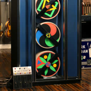 1971 Leslie Model 950 Cabinet And Controller for sale
