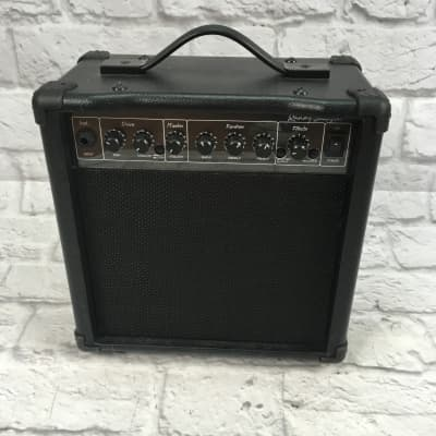 Randy Jackson 15 Watt Practice Guitar Amplifier for sale