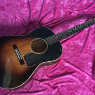 <p>Gibson LG-2 1943 Sunburst</p>  for sale