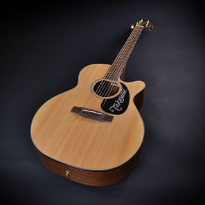 Takamine EG440SC G Series NEX Mahogany Back/Sides Acoustic/Electric - Natural (467) for sale