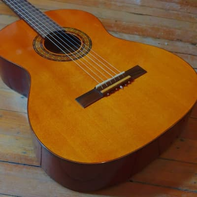 Goya Model 2 Classical Guitar Indonesia #930010 for sale