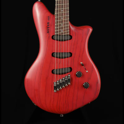 Novax Sassy Annie 2019 Cherry Red for sale
