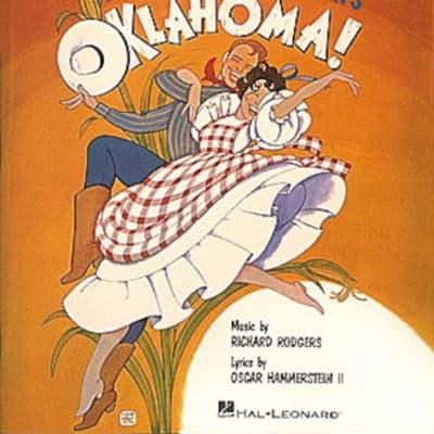 Oklahoma! E-Z Play Today Volume 78