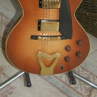 Borys Jazz Solid 2010 for sale