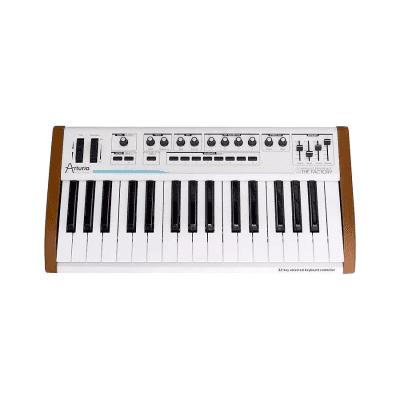 Arturia Analog Factory Experience 32-Key Keyboard Controller