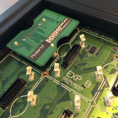 Roland M-SE1 String Ensemble (Serviced) sound expansion | Reverb