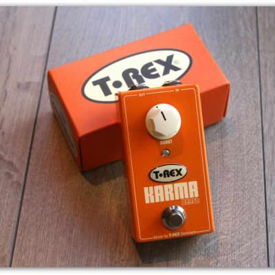 """T Rex """"Karma Boost"""""""
