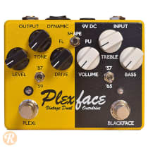 Weehbo Plexface Overdrive 2010s Bumblebee image