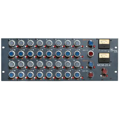Heritage Audio MCM-20.4 Summing Mixer