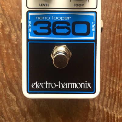 Electro-Harmonix 360 Looper