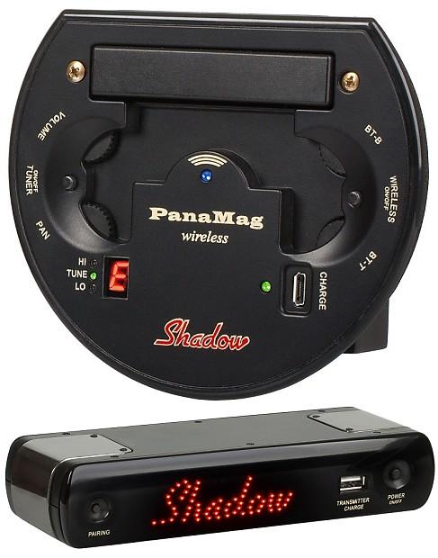 Wireless Guitar System With Tuner : shadow panamag wireless acoustic guitar pickup system w reverb ~ Russianpoet.info Haus und Dekorationen