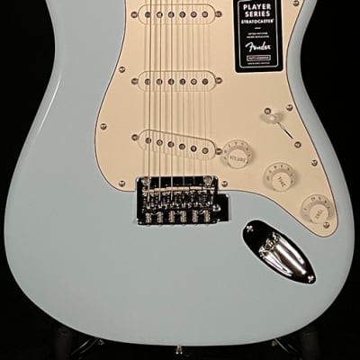 Fender Limited Deluxe Player Stratocaster for sale