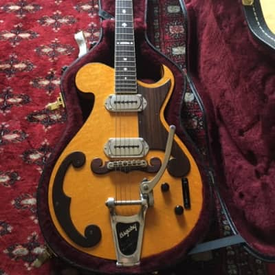 Bigsby BY 50 2000's natural for sale