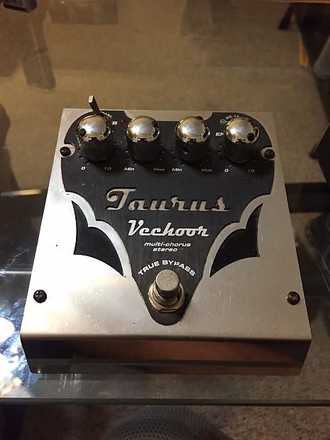 For Sale/Trade - Taurus Vechoor SL edition | TalkBass.com