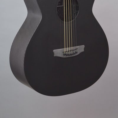RainSong CH-WS1100NS All-Acoustic Carbon Fiber Guitar for sale