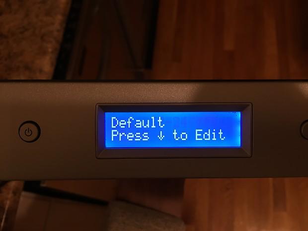 bose controlspace sp 24 sound processor manual