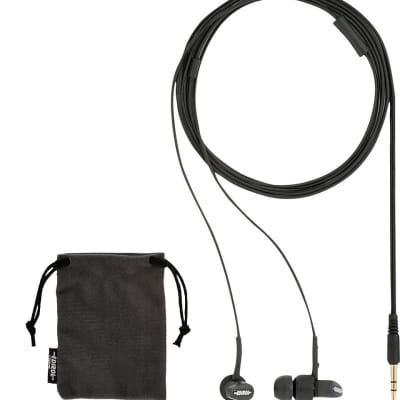 Roland RH-ED1 Edirol In-Ear Headphones - Factory repack