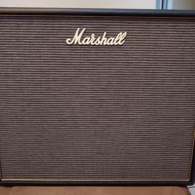 Marshall DSL40C 40/20W 1x12 Guitar Combo 2018 Black - C19 mod | Reverb