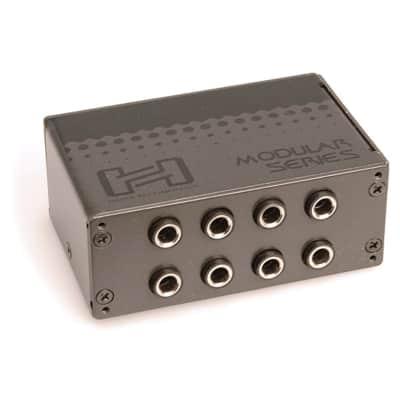 "Hosa MHB-350 1/4"" TRS Patchbay Module"