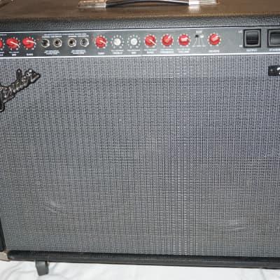 Fender The Twin 100 Watt Amp for sale