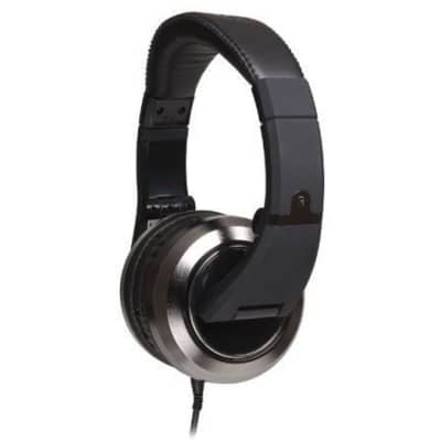 CAD Sessions MH510 Personal Headphones (Black)