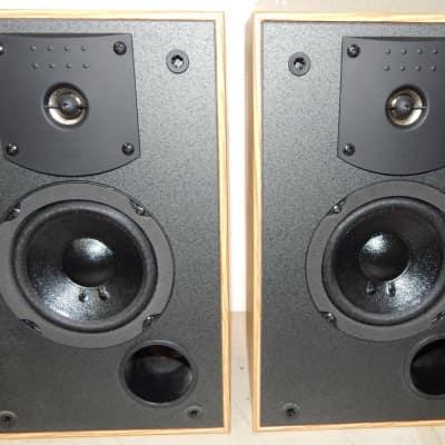 JBL 2600 speakers pair Titanium Tweeters - tested & | Reverb