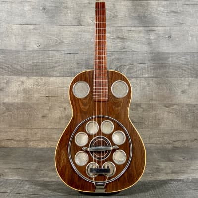Del Vecchio Dinamico Resonator 1960's for sale