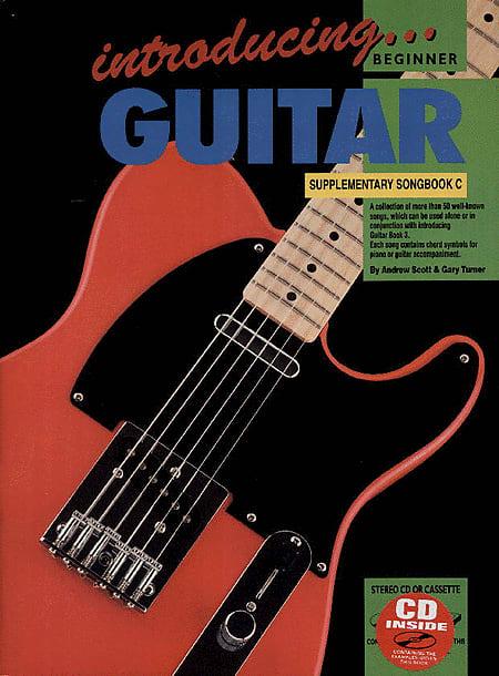 Beginner Guitar Lessons - Online Guitar Books