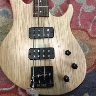 Gibson EB 4 Bass T Natural Satin 2018 for sale