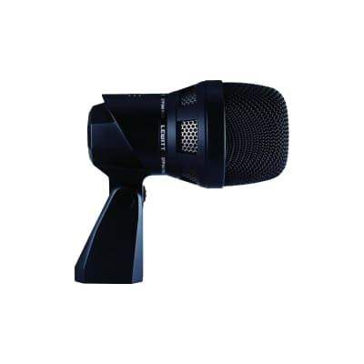Lewitt Microphones DTP 640 REX Dynamic / Condensor Bass Drum Microphone image