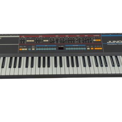 ca. 1985 Roland Juno 106