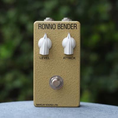 Manlay Sound Ronno Bender MK1