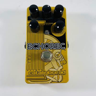 Catalinbread Echorec *Sustainably Shipped*
