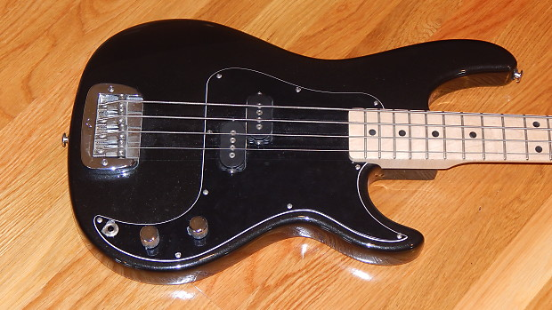 G Amp L Sb 1 Bass Sb1 Reverb