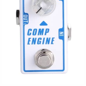 Tone City Comp Engine